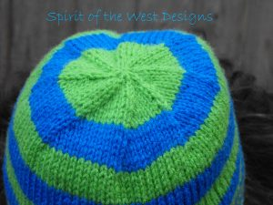 A Beanie for the Bunch