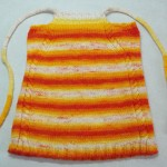 Sunshine Cable Halter
